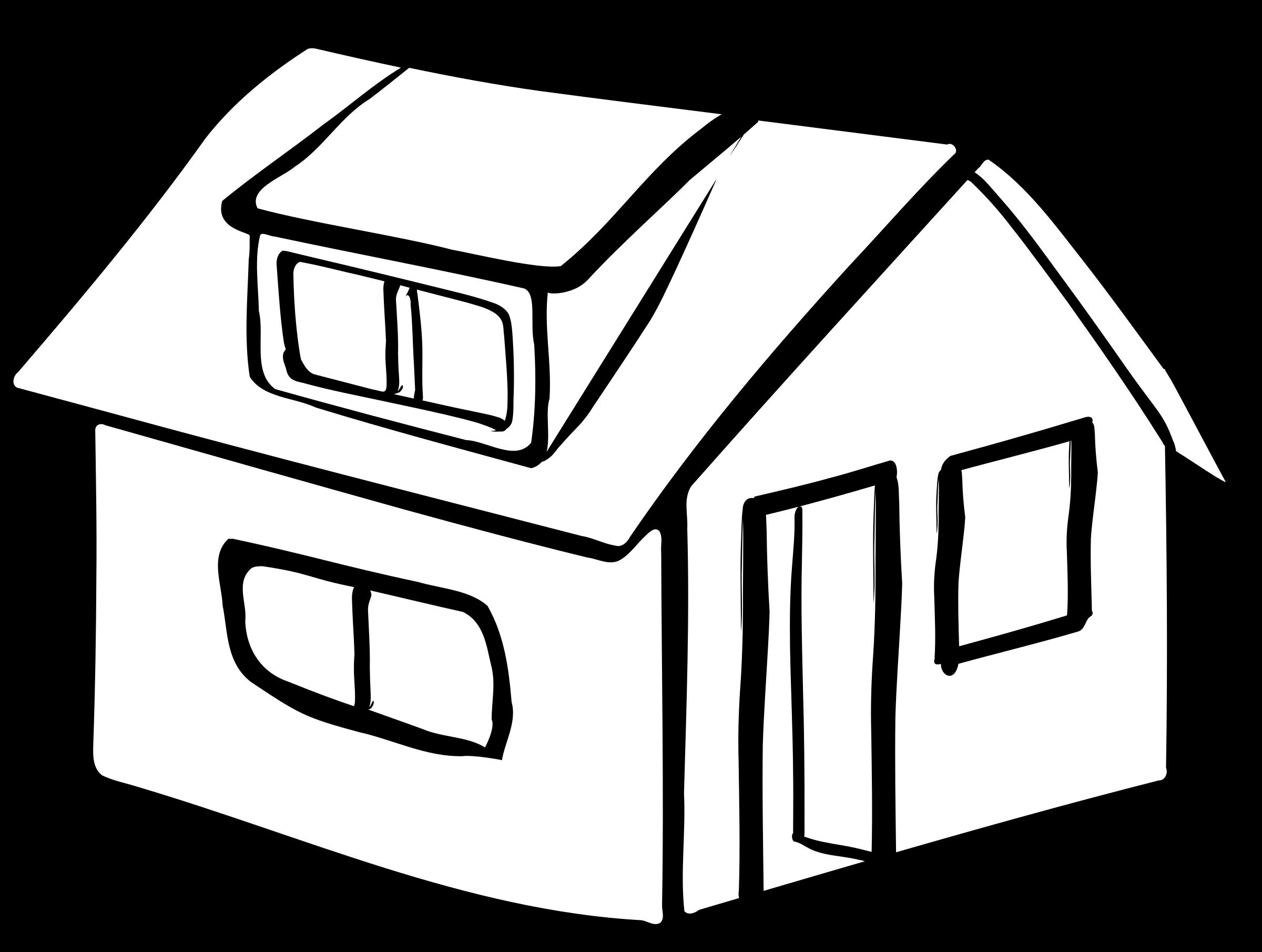 Раскраски контуры домов для вырезания из бумаги детям  Раскраски контуры домов для вырезания из бумаги детям