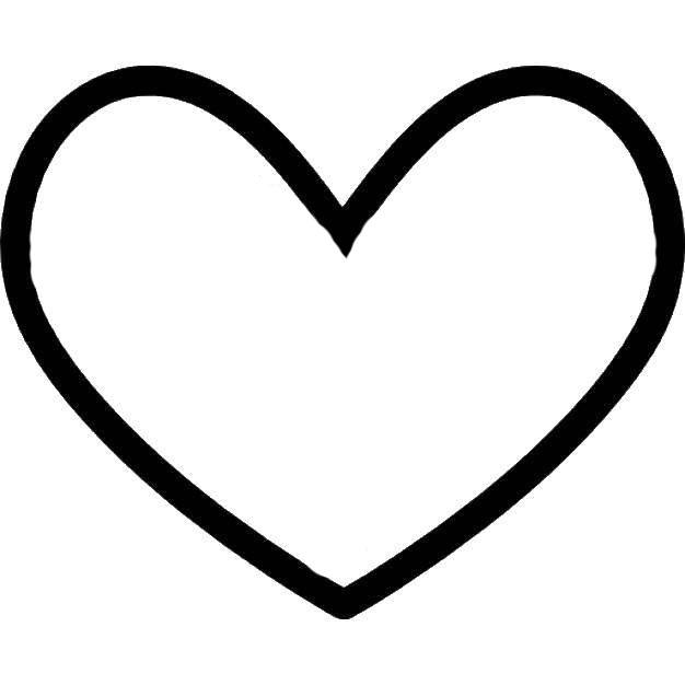Сложная раскраска для детей с сердечками и смайлами сердечки цветы ... | 626x626