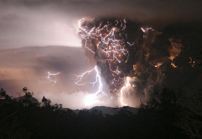 природные явления молния гроза цунами  природные явления молния гроза цунами