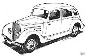 раскраски на тему ретро автомобили.  раскраски с ретро автомобилями для мальчиков и девочек. Раскраски с машинами