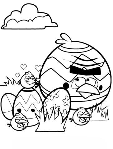 Раскраски детские Angry Birds. Раскраски для детей с играми.  Скачать бесплатные раскраски для детей. Раскраски детские Angry Birds. Раскраски для детей с играми. Раскраски для детей скачать. Бесплатные детские раскраски.