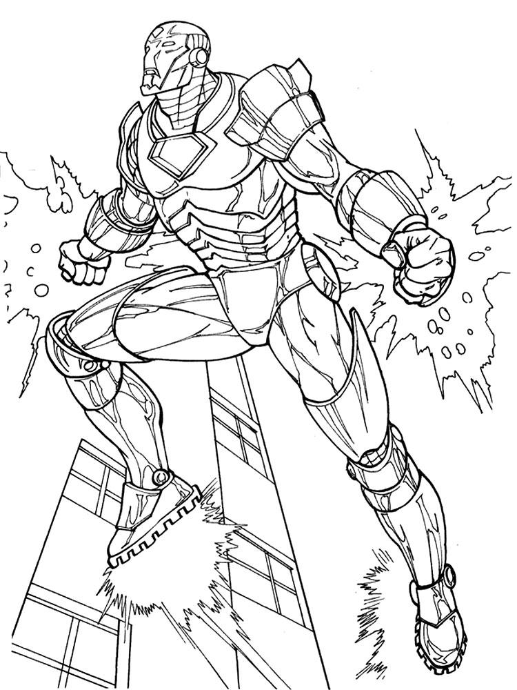Костюм железного человека. Тони Старк. Супергерой спешат на помощь. Мстители. Гений. Империя Тони Старка разрабатывает роботов.