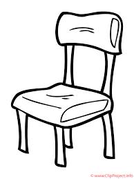 раскраски на тему рисуем мебель