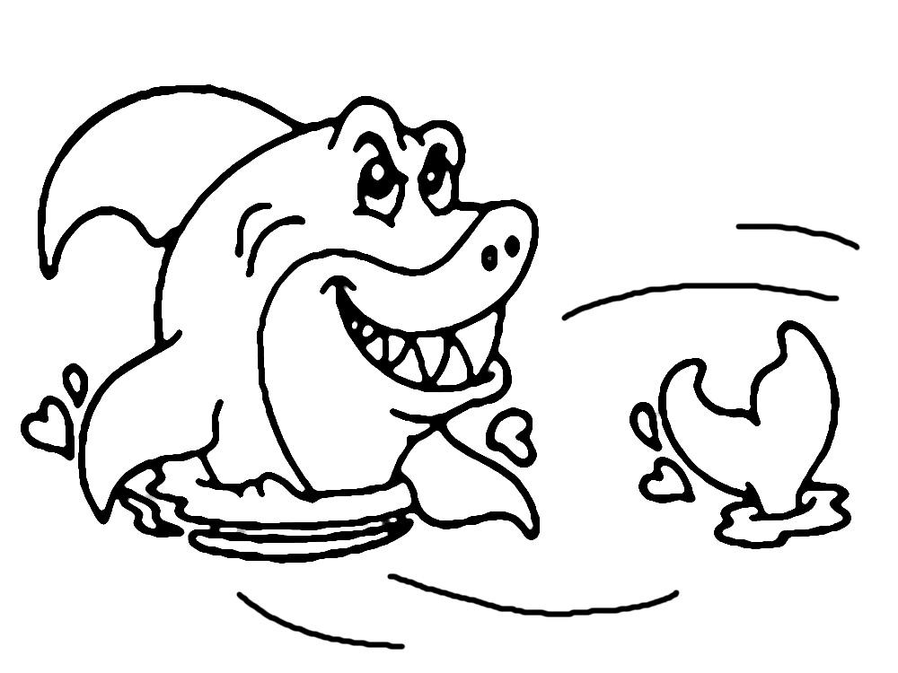 скачать бесплатные раскраски с подводными обитателями ...