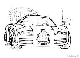 раскраски на тему машины Audi  для детей.  раскраски с машинами Audio  для мальчиков и девочек. Раскраски с машинами
