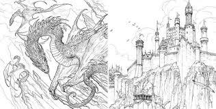 раскраски на тему игра престолов        раскраски на тему игра престолов для детей и взрослых. Раскраски с персонажами игры престолов. Песня льда и пламени. Раскраски для взрослых