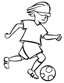 раскраски на тему футбол для детей       раскраски на тему футбол для мальчиков и девочек. Интересные раскраски с футболистами, детьми, мячом, воротами для детей и взрослых