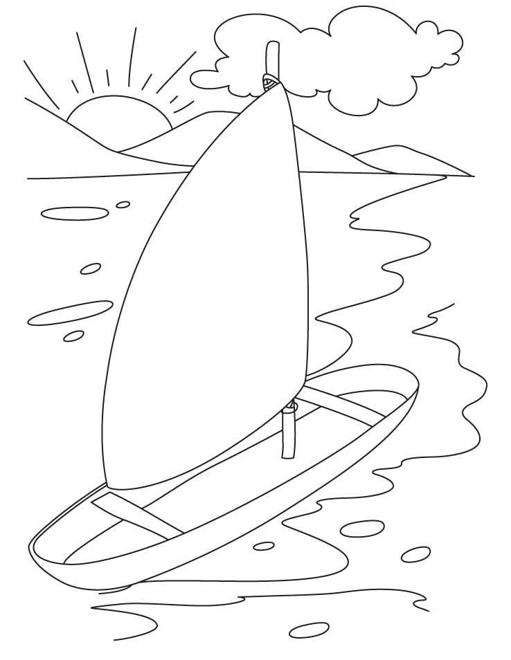 раскраски на тему парусный спорт         раскраски на тему парусный спорт для мальчиков и девочек. Интересные раскраски с парусным видом спорта для детей и взрослых