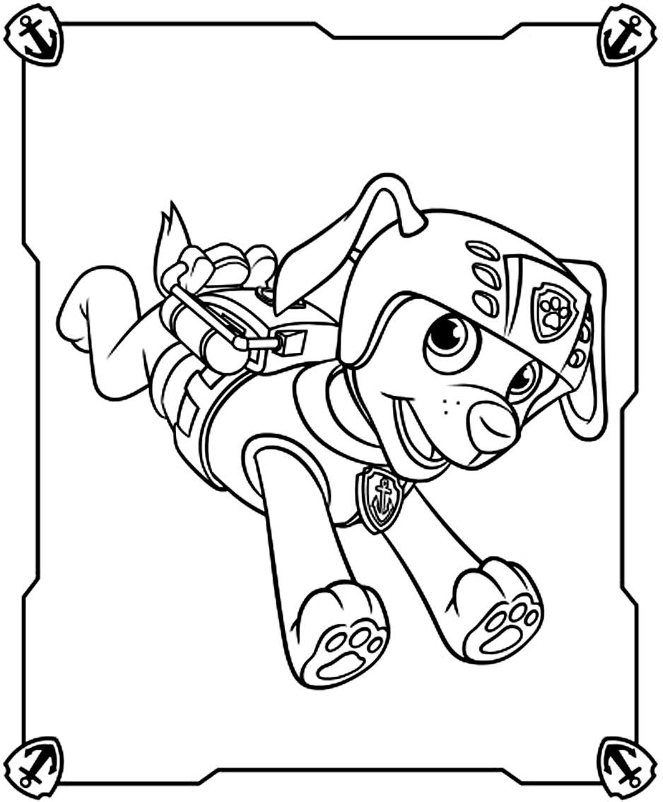 раскраски детские с животными раскраски для детей с собаками
