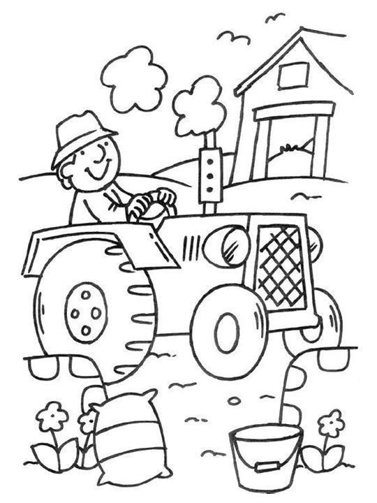 раскраски с комбайном для детей          раскраски на тему комбайн для детей.  раскраски с комбайном для мальчиков и девочек. Раскраски на тему комбайн