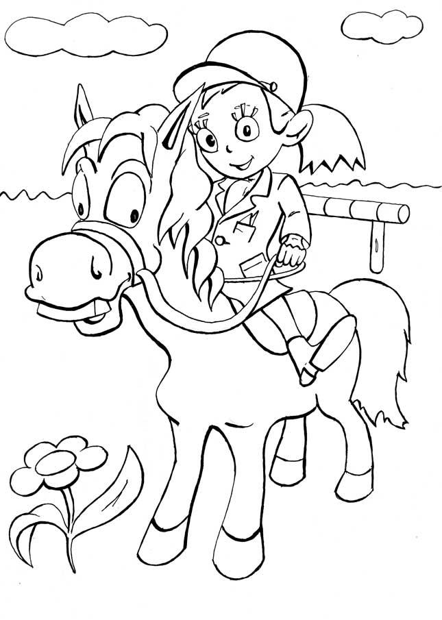 Раскраски для детей, посвященные конному спорту.             Раскраски для детей про конный спорт. Раскраски с лошадьми. Скачать раскраски для детей с конным спортом. Раскраски с изображениями лошадей, раскраски про спорт.