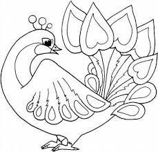 раскраски сказочные птицы