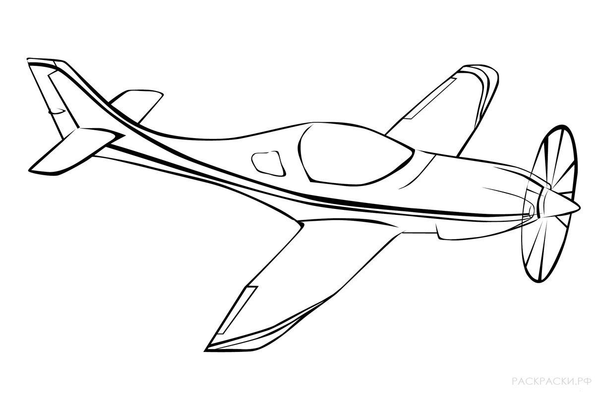 рассказы на тему военные самолеты для детей