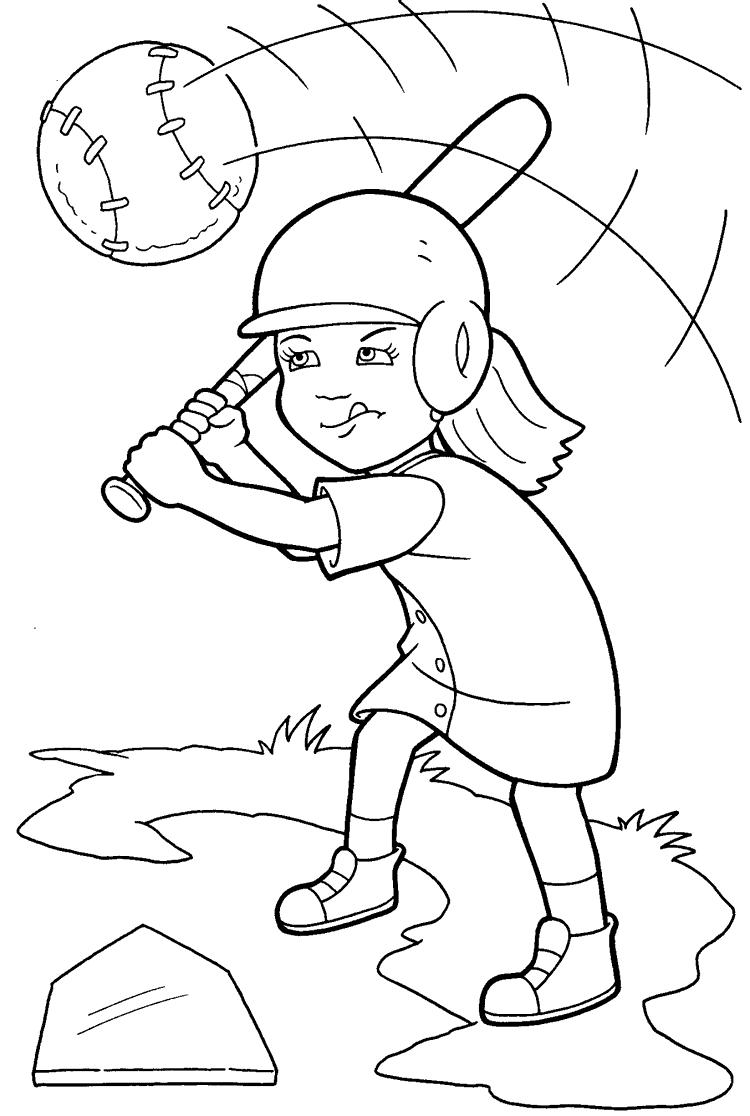 Скачать бесплатные раскраски со спортом. Раскраски детские с бйсболом. Скачать бесплатные раскраски для детей. Раскраски детские онлайн бесплатно. Раскраски для детей с бейсболом. Спортивные раскраски для детей. Бесплатные детские раскраски.
