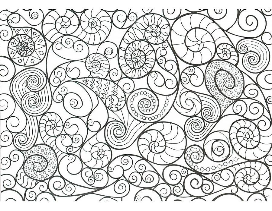 Раскраски для взрослых. Раскраски с узорами для арт-терапии.           Антисресс. Узоры. Раскраски для взрослых на тему абстракции. Раскраски арти-терапия. Раскраски антистресс.