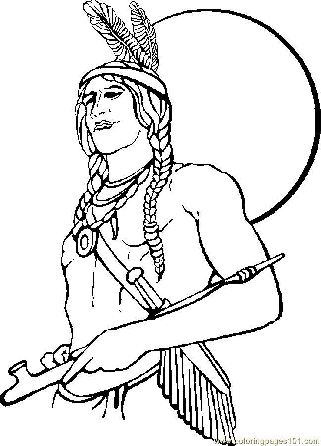 раскраски на тему индейцы для детей. Интересные раскраски с индейцами для мальчиков и девочек. Раскраски с индейцами для детей