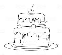 раскраски на день торта для детей        раскраски на тему день торта для детей. Интересные раскраски с тортами, кексами, пирожными для мальчиков и девочек. Раскраски для детей