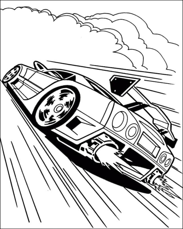 Раскраски Гонки Раскраски Гонки. Раскраски гонки на машинах, мотогонки, велогонки. Раскраски с играми про гонки