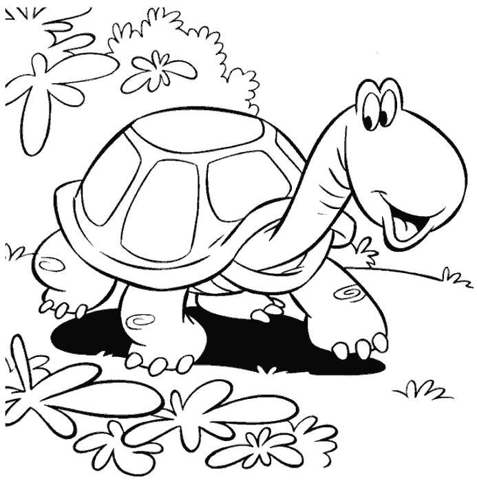 Раскраски Животные из сказок Раскраски Животные из сказок.Веселые раскраски сказочных животных