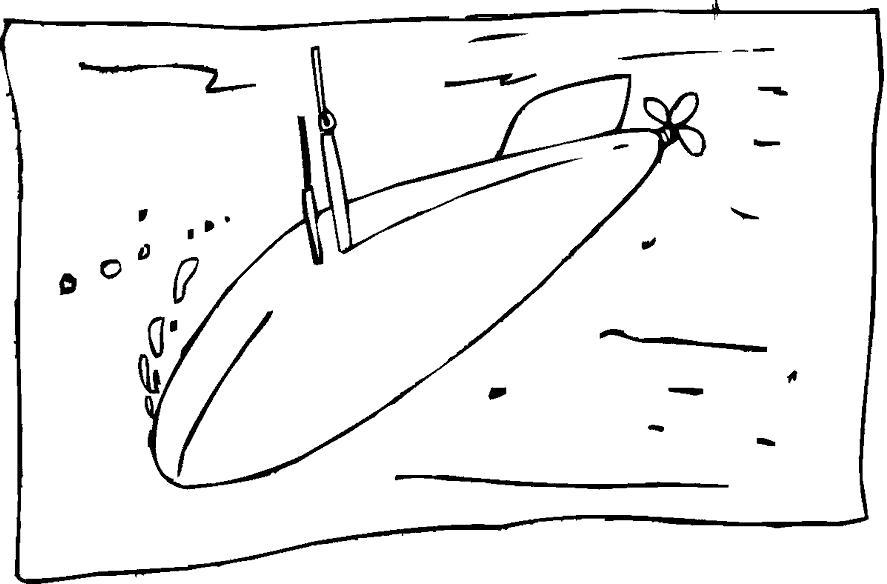 Раскраски подводная лодка Раскраски подводная лодка, субмарина, подводный транспорт