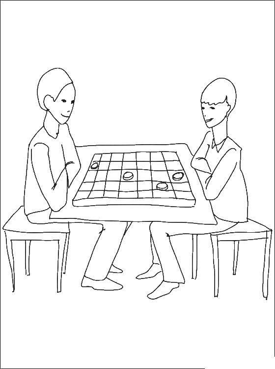 Раскраски шахматы Раскраски шахматы, раскраски игра в шахматы, шахматные фигуры, шахматная доска