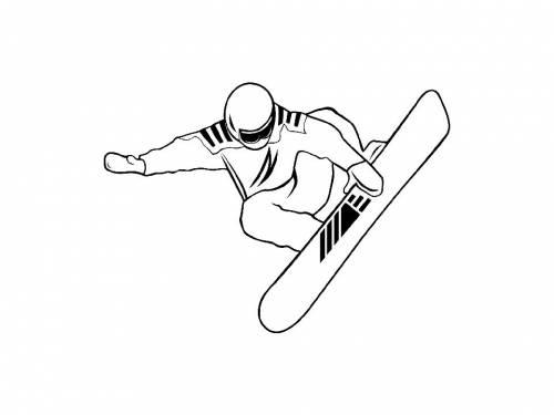 Раскраски для детей со сноубордингом. Спортивные раскраски для детей. Скачать бесплатные раскраски для детей. Раскраски детские онлайн бесплатно. Раскраски для детей со сноубордингом. Спортивные раскраски для детей. Бесплатные детские раскраски.