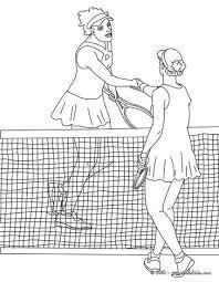Скачать бесплатные раскраски для детей. Раскраски детские онлайн бесплатно. Раскраски для детей с большим теннисом. Спортивные раскраски для детей. Бесплатные детские раскраски.