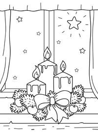 Раскраски для детей с Рождеством. Праздничные раскраски для детей.   Раскраски для детей с новым годом. Праздничные раскраски для детей. Раскраски детские онлайн бесплатно. Бесплатные детские раскраски. Скачать бесплатные раскраски для детей. Раскраски детские онлайн бесплатно.