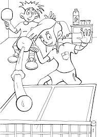 раскраски на тему настольный теннис       раскраски на тему настольный теннис для мальчиков и девочек. Интересные раскраски с настольным теннисом. Пинг понг. Ракетки, шарик