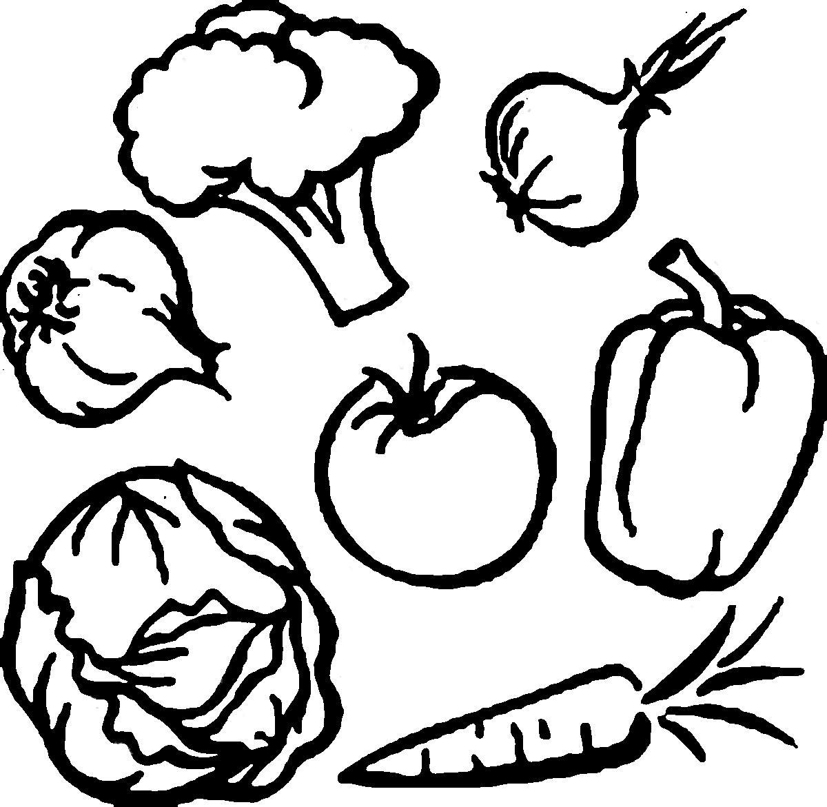 раскраски с едой на тему окружающий мир для мальчиков и девочек.  раскраски с едой для детей и взрослых
