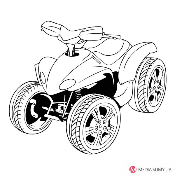 раскраски с квадроциклами для детей       раскраски на тему квадроциклы для детей.  раскраски с квадроциклами для мальчиков и девочек. Раскраски для детей