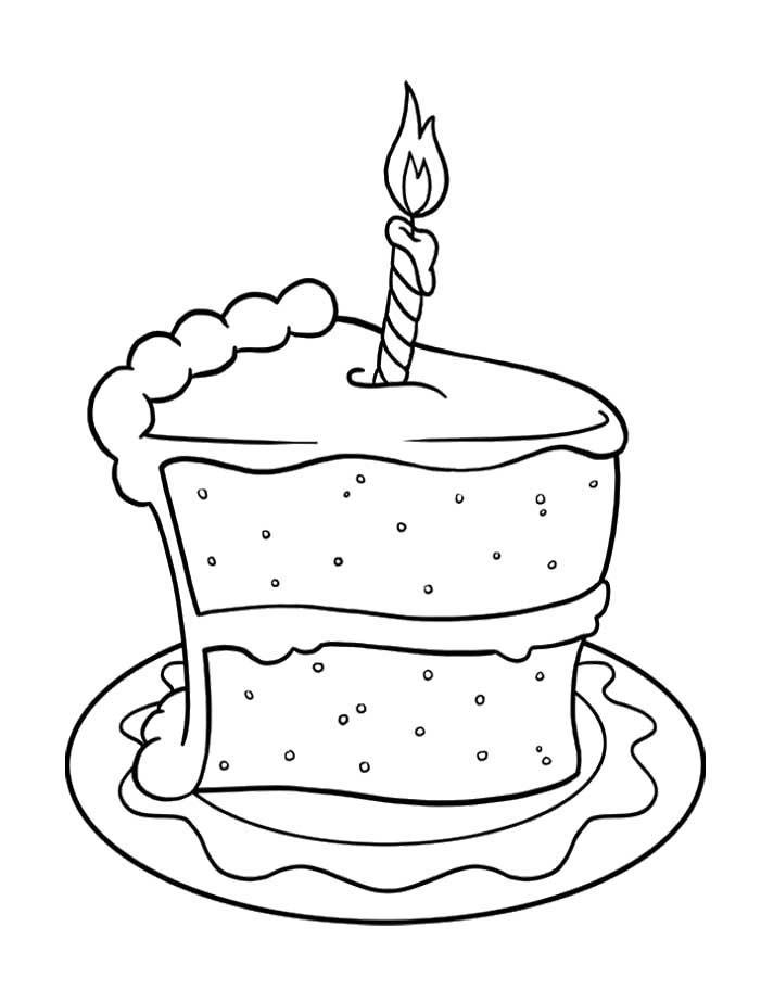 Раскраски для детей на тему еда. Раскраски на тему торты.   Торты. Красивые раскраски для детей на тему еда. Раскраски для детей на тему еда. Раскраски на тему торты.