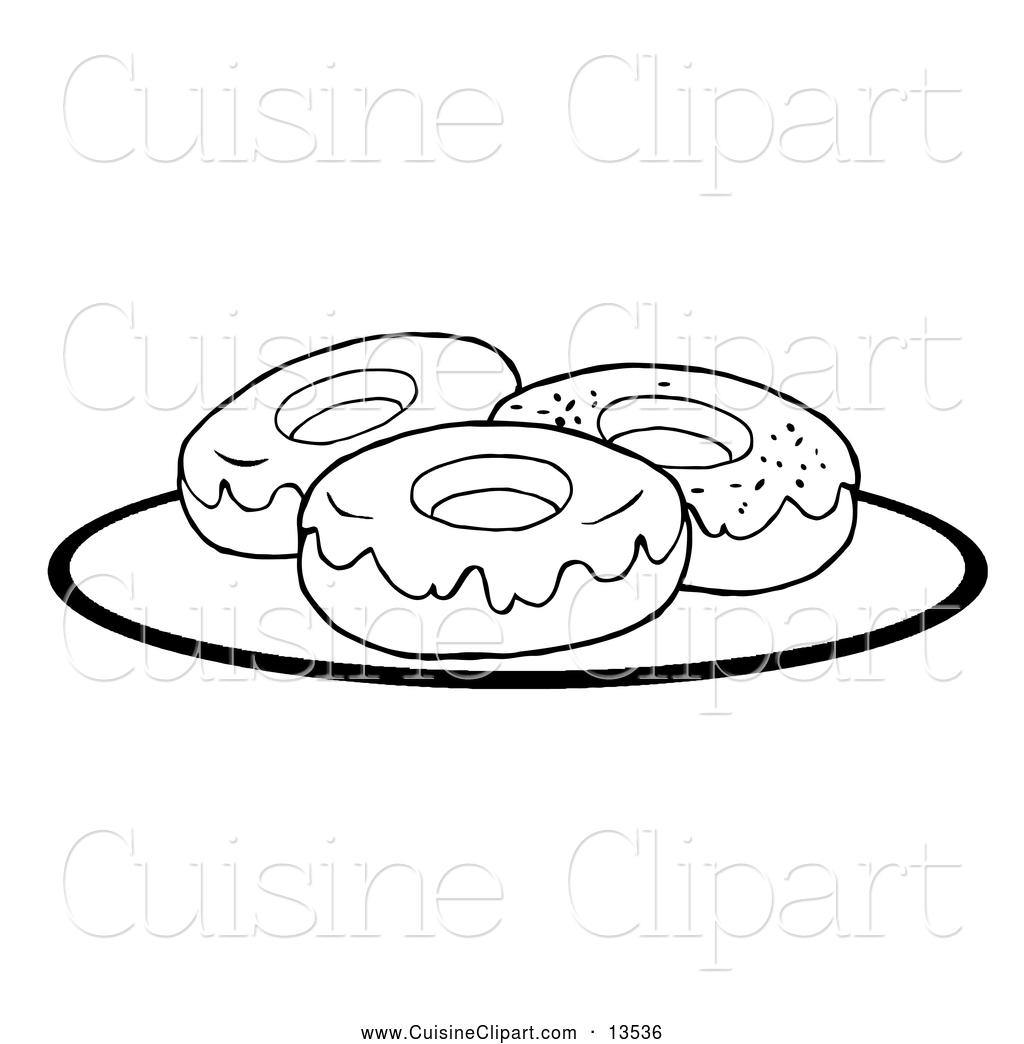 Раскраски для детей на тему еда. Раскраски с изображениями пончиков. Красивые раскраски на тему еда для детей. Разнообразные пончики в раскрасках. Раскраски с изображением различных сладостей, в частности пончиков. Раскраски с едой для детей.