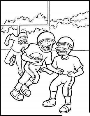 Раскраски детские спортивные бесплатно. Раскраски для детей с регби.  Скачать бесплатные раскраски для детей. Раскраски детские с регби. Раскраски для детей с американским футболом.  Спортивные раскраски для детей. Бесплатные детские раскраски.