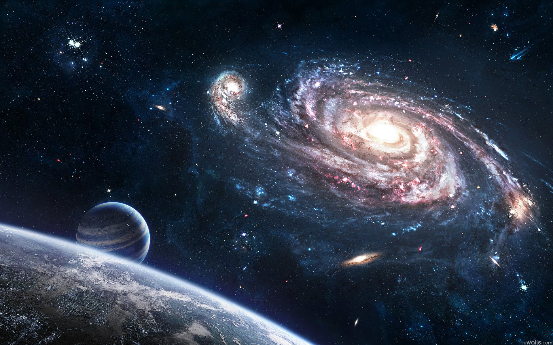 Космос Картинки и интересные факты про космос для детей