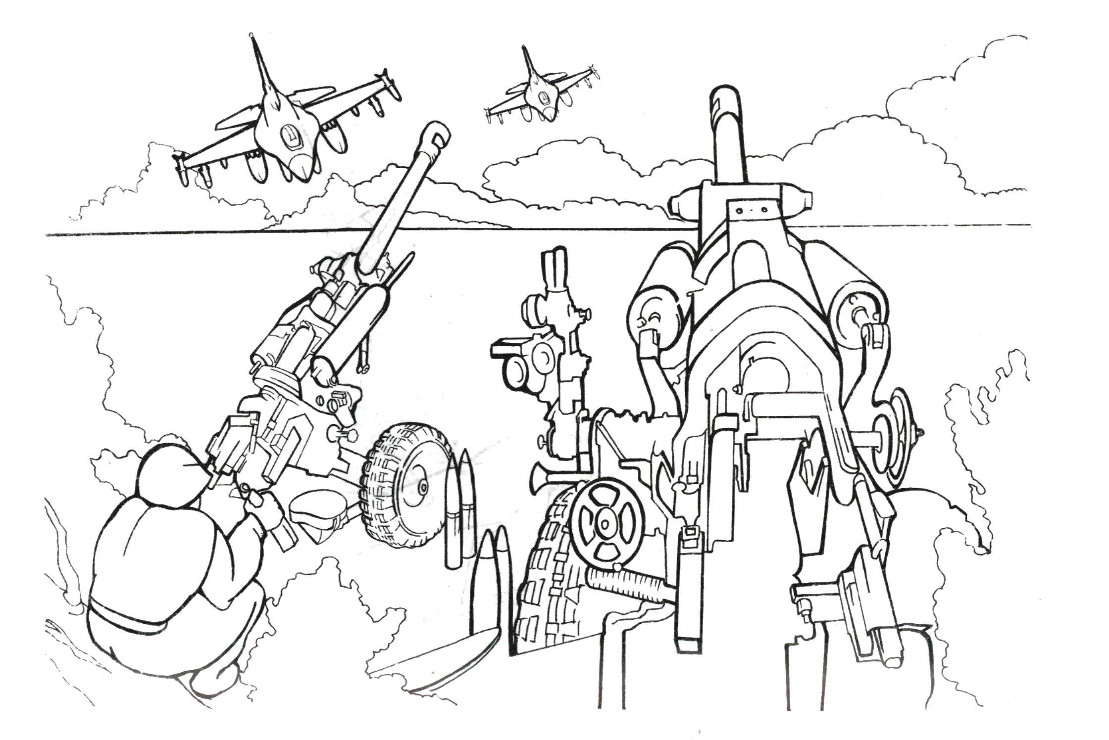 Раскраски Военные Раскраски Военные. Раскраски про войну, военных, солдат, военную технику
