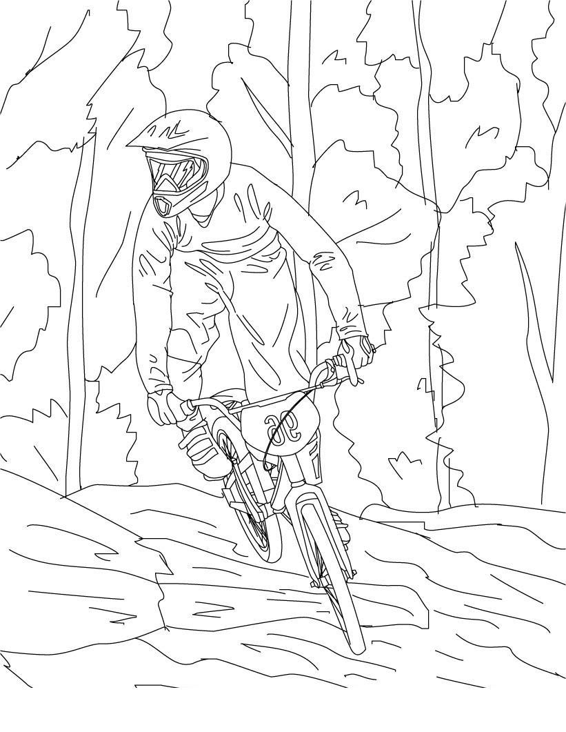 Раскраски велоспорт Раскраски велоспорт. Раскраски велосипедист, велосипед. Велогонки