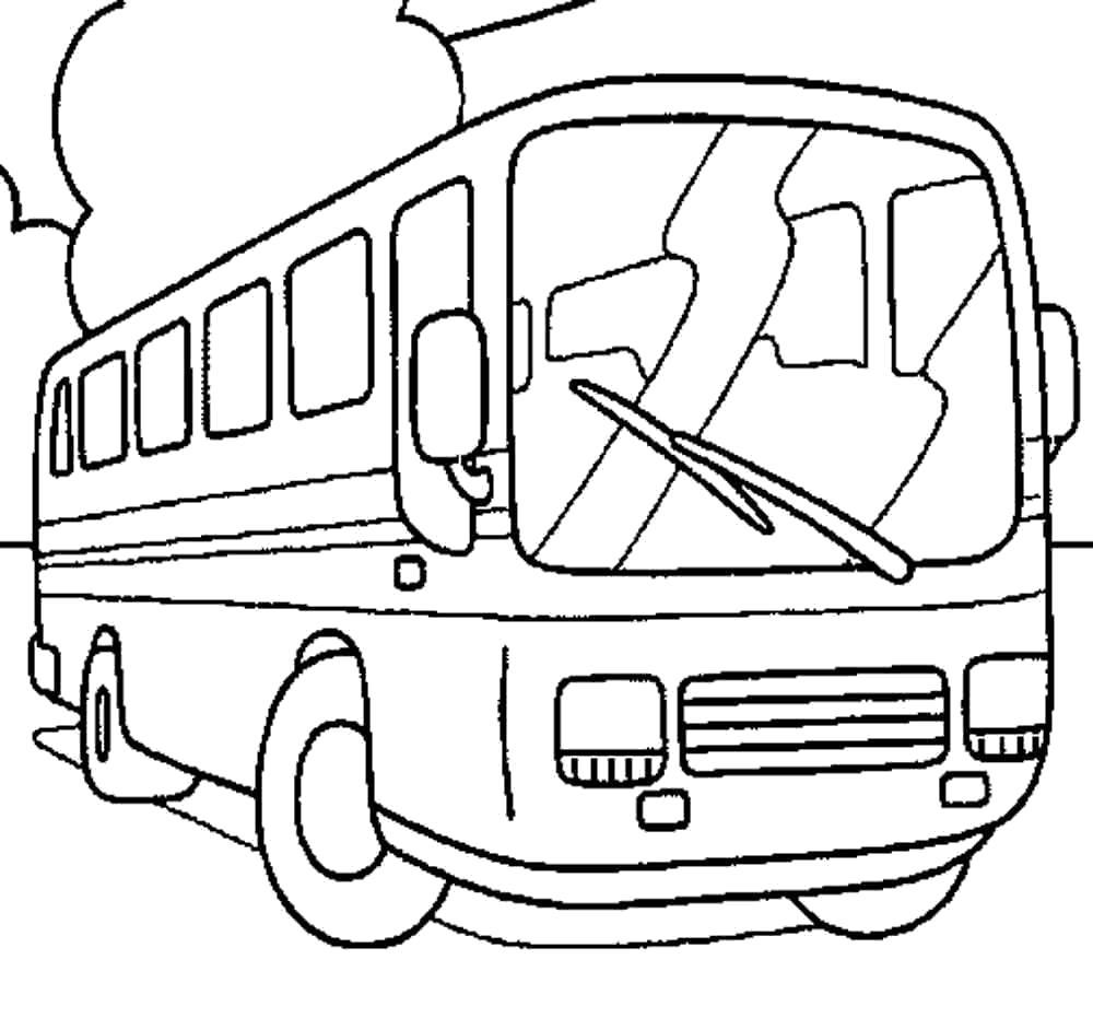 Раскраски автобусы Раскраски автобусы. Водитель автобуса, автобус на маршруте, школьный автобус